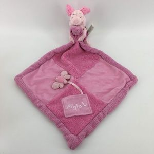 Disney Winnie The Pooh Pink Piglet With Bee In Poc